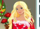 Christmas Doll Dress up