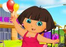Dora Schoolday Dress up