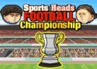 Sports Heads Football Champions
